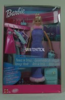 030 - Barbie doll playline