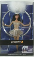 031 - Barbie doll collectible