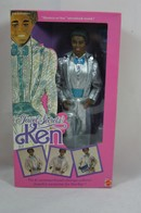 031 - Ken doll playline