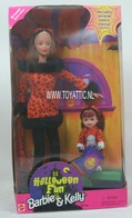 031 - Barbie doll playline - shelly