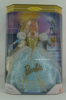 032 - Barbie doll collectible