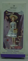 032 - Barbie collectible several