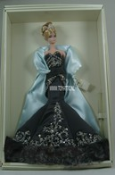 032 - Barbie silkstone fashion model