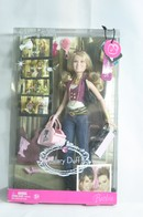 032 - Barbie doll celebrity