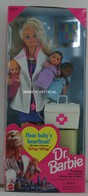 032 - Barbie doll playline