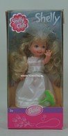 032 - Barbie doll playline - shelly