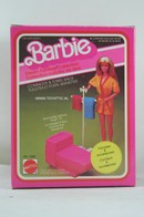 033 - Barbie playline furniture