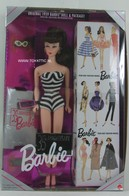 033 - Barbie doll repro