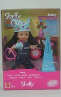 033 - Barbie doll playline - shelly