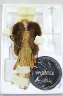 034 - Barbie doll collectible