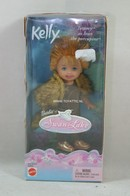 034 - Barbie doll playline - shelly