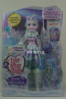 034 - Ever After High
