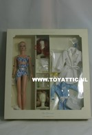 034 - Barbie silkstone fashion model