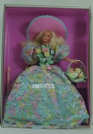 035 - Barbie doll collectible