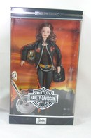 036 - Barbie doll collectible