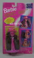 036 - Barbie playline several