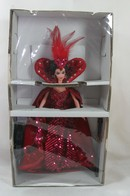 037 - Barbie doll collectible