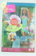 037 - Barbie doll playline
