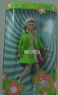 037 - Barbie doll repro