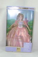 038 - Barbie doll collectible