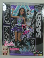 038 - Barbie doll playline