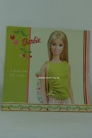 038 - Barbie playline several