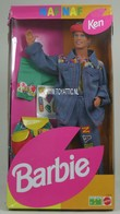 039 - Ken doll playline