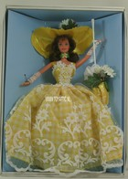 040 - Barbie doll collectible