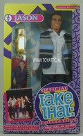 040 - Barbie doll celebrity