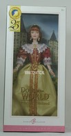040 - Barbie dolls of the world