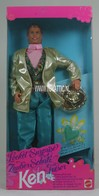 040 - Ken doll playline