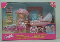040 - Barbie doll playline - shelly