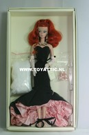 040 - Barbie silkstone fashion model