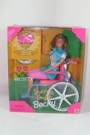 041 - Barbie doll playline