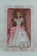 041 - Barbie doll collectible
