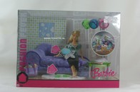 041 - Barbie Playline Furniture