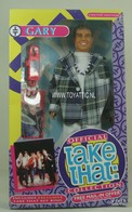 041 - Barbie doll celebrity