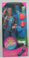 041 - Ken doll playline