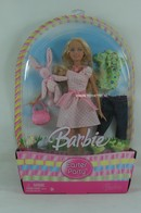 042 - Barbie doll playline