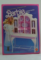 042 - Barbie playline furniture