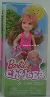 042 - Barbie doll playline - shelly