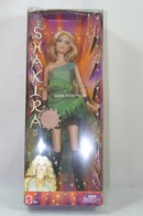 043 - Barbie doll celebrity