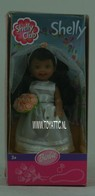 043 - Barbie doll playline - shelly