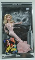 044 - Barbie doll celebrity