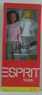 044 - Barbie doll playline - several dolls