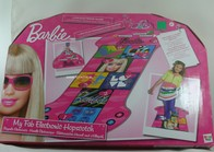 044 - Barbie playline several