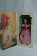 045 - Barbie doll collectible