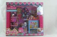 045 - Barbie playline furniture