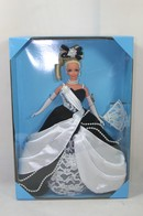 046 - Barbie doll collectible