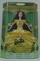 047 - Barbie doll collectible